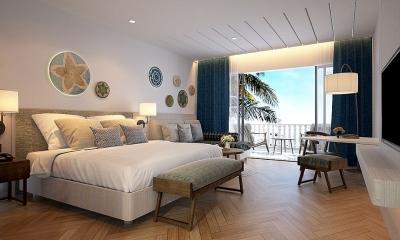 Accor khai trương khách sạn Mercure đầu tiên phía Nam Việt Nam tại Vũng Tàu