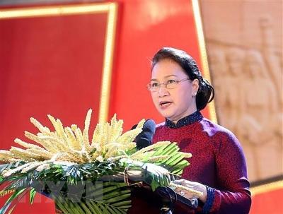 Vai trò của Quốc hội Việt Nam trong đáp ứng yêu cầu đổi mới
