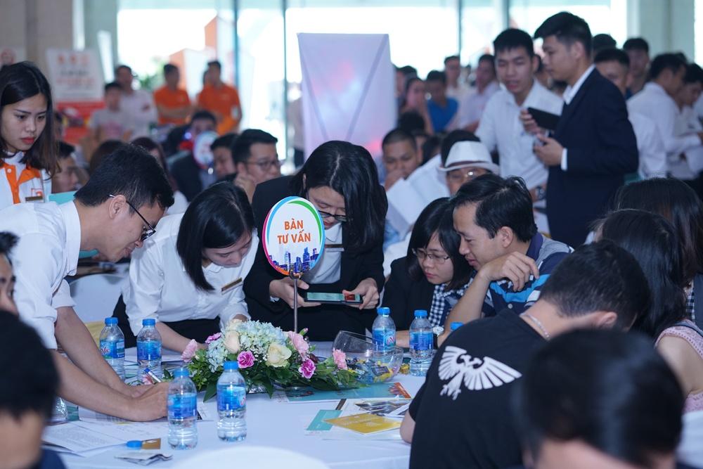 10 don vi phan phoi bat dong san uy tin nam 2019