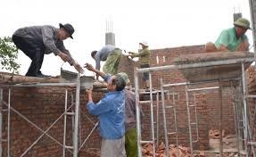 Có được chuyển đổi hình thức hỗ trợ nhà ở cho người có công?