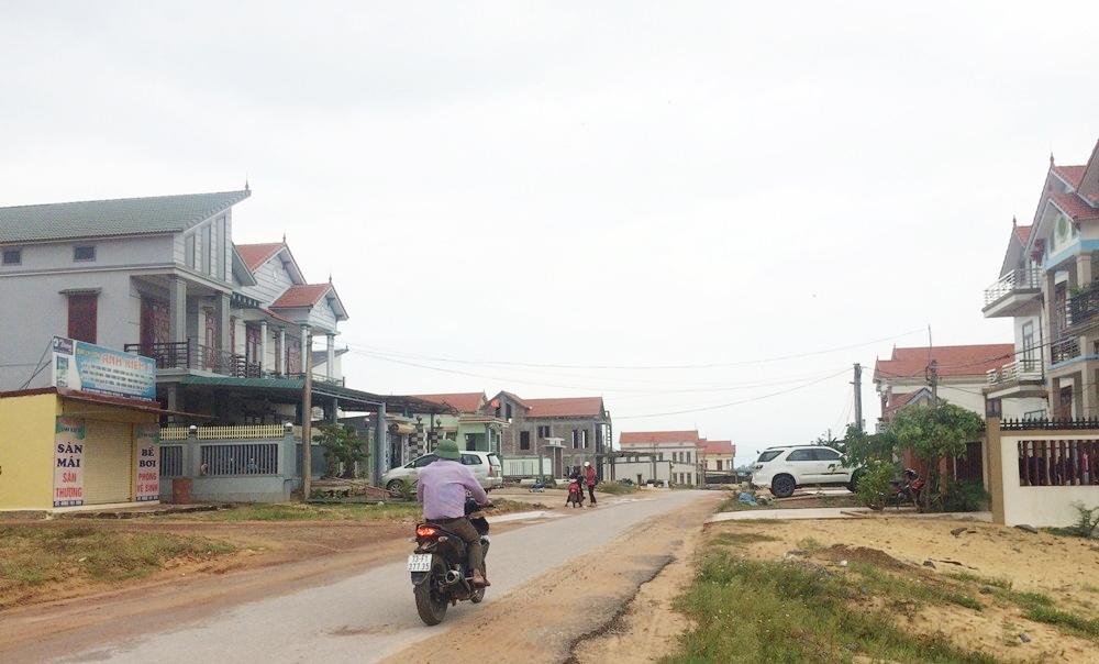 Quảng Bình có 81 xã đạt chuẩn nông thôn mới