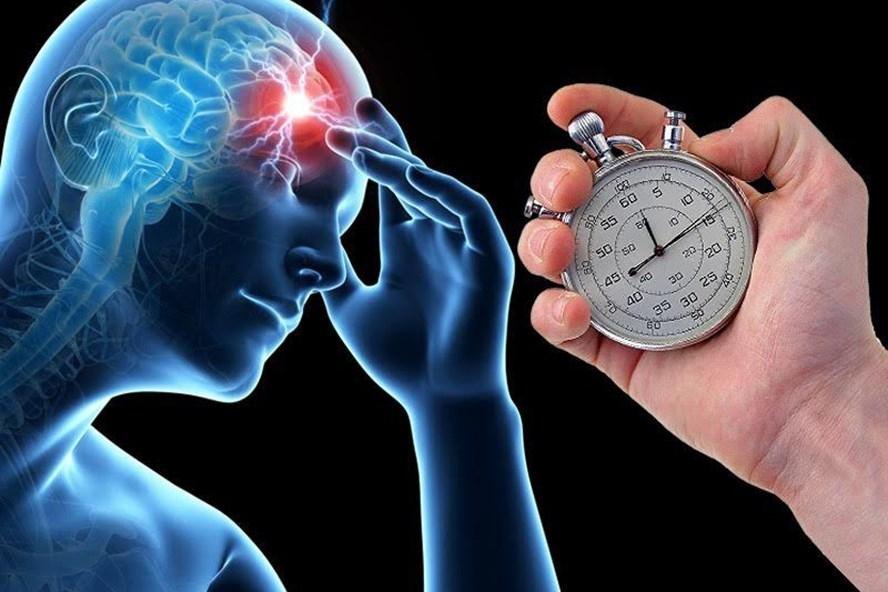 6 điều tối quan trọng cần làm ngay khi người thân bị đột quỵ não