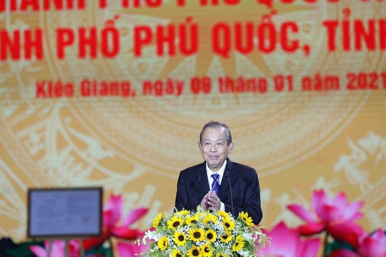 chinh thuc cong bo thanh lap thanh pho phu quoc