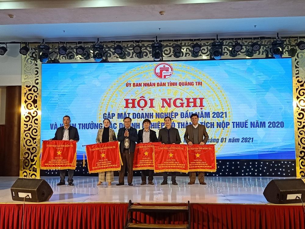 Quảng Trị: Tổng thu ngân sách Nhà nước đạt trên 3.655 tỷ đồng