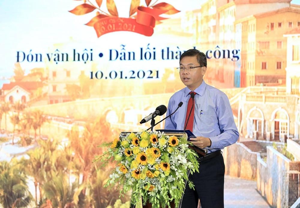 Phú Quốc: Lỡ nhịp nhưng không thay đổi quỹ đạo phát triển