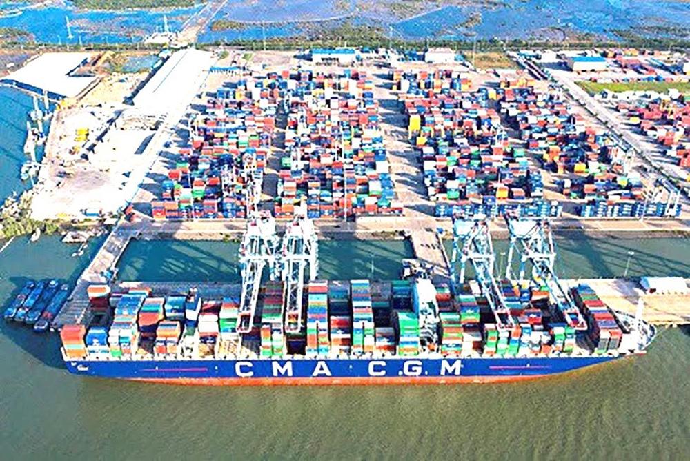 """Hiệp định EVFTA và thời cơ """"hóa rồng"""" cho Phú Mỹ"""