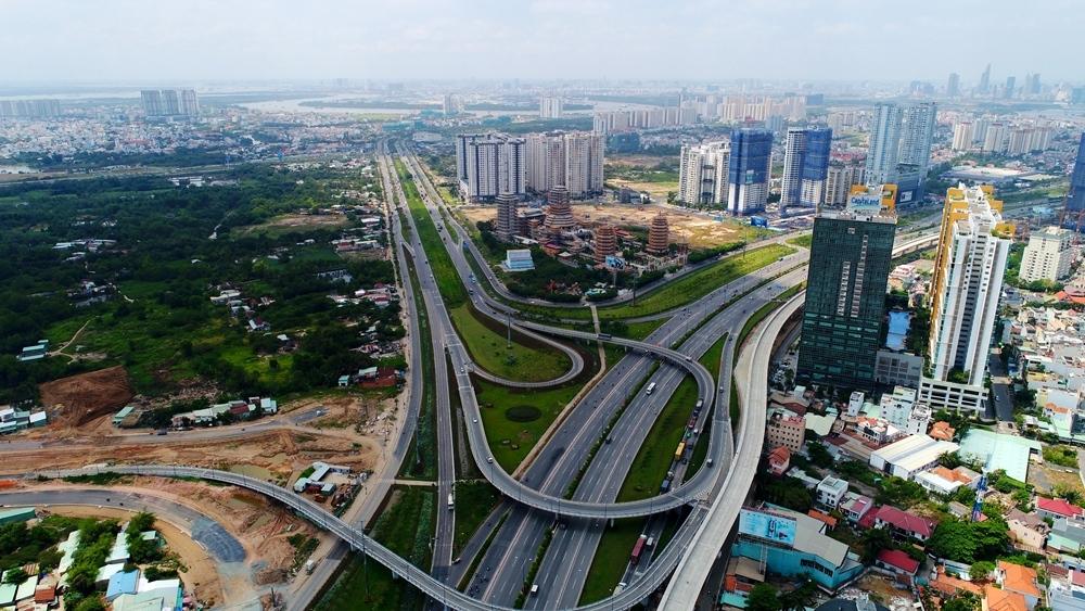 Thành phố Hồ Chí Minh: Cần ưu tiên bố trí nguồn vốn cho các dự án giao thông trọng điểm
