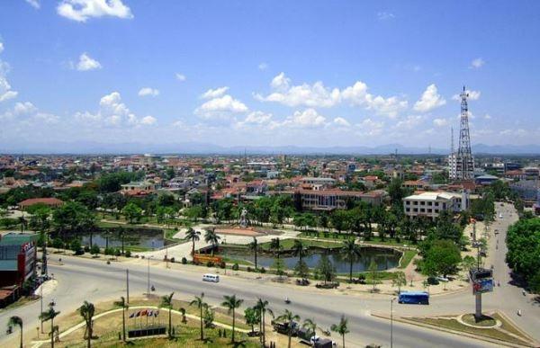 Quảng Trị: Tiếp tục đẩy mạnh công tác quản lý đầu tư xây dựng và phát triển đô thị