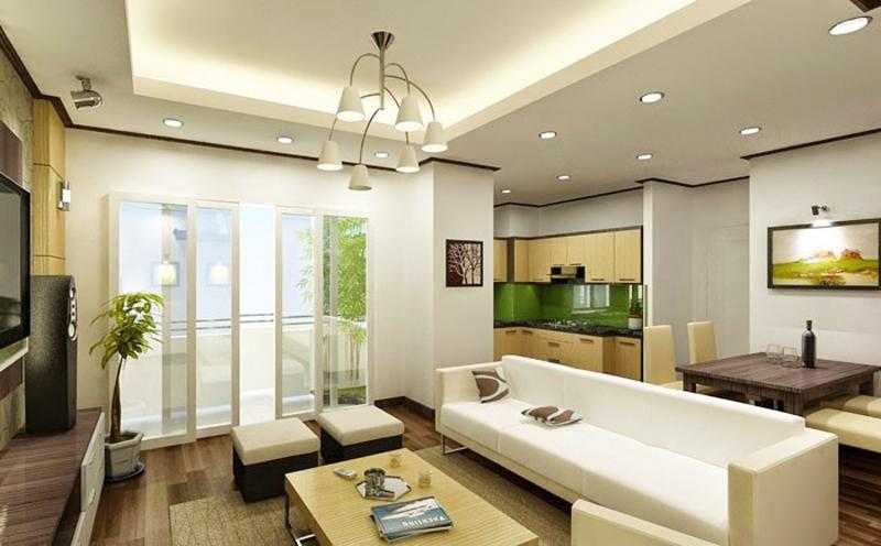 Một số biện pháp cách thức âm hiệu quả cho căn hộ chung cư