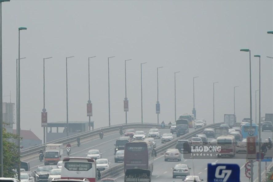 Chuyên gia đề xuất lắp camera giám sát công trình xây dựng để giảm ô nhiễm