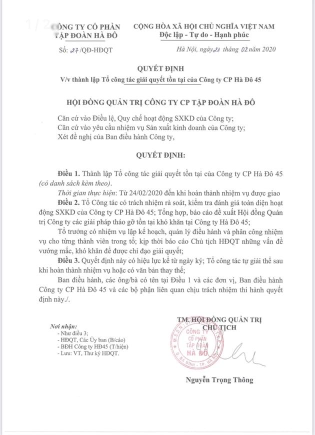 hang chuc nha thau thi cong chung cu ha do centrosa garden co nguy co khong co tet