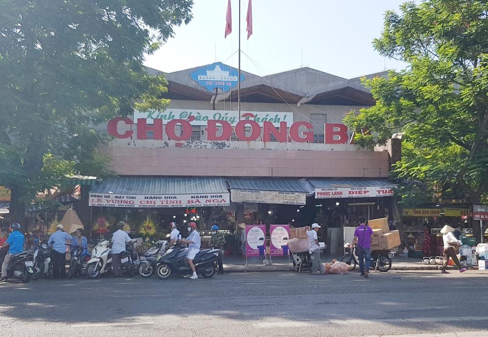 Thừa Thiên – Huế: Tăng cường đảm bảo an toàn thực phẩm dịp Tết Nguyên đán