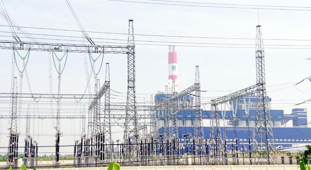 Nhà máy nhiệt điện Sông Hậu 1 sẽ phát điện thương mại vào quý IV/2021