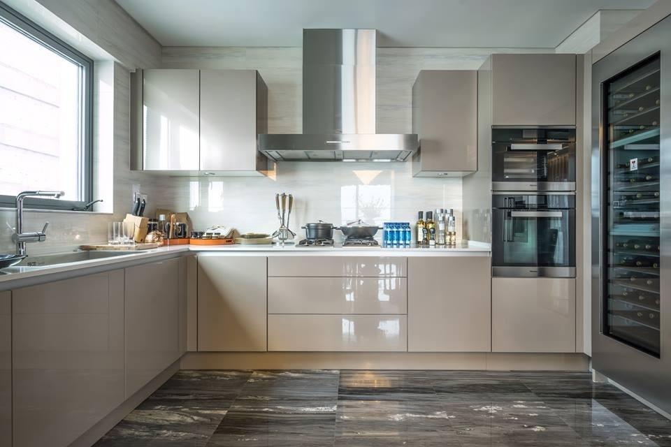 Những lưu ý khi thiết kế nội thất phòng bếp