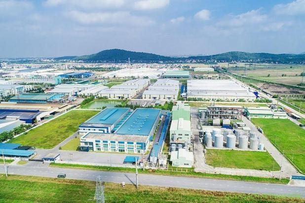 Điều chỉnh, bổ sung quy hoạch các Khu công nghiệp tại Lạng Sơn