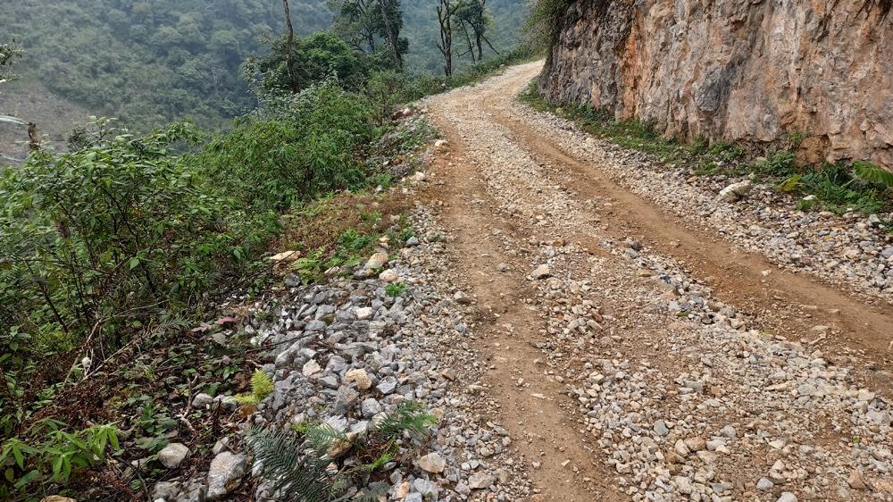 Bảo Lạc (Cao Bằng): Cần xem lại năng lực nhà thầu khi tham gia các dự án xây dựng đường giao thông nông thôn?