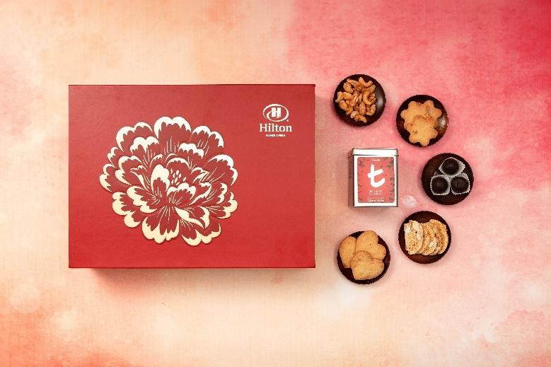 Hilton Hanoi Oprea ra mắt hộp quà Tết nhân dịp năm mới 2021
