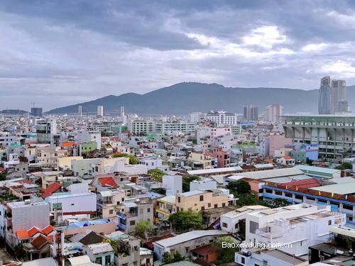 Thành phố Đà Nẵng (Ảnh: Báo Xây dựng)