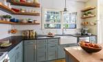 Trang trí nội thất bếp và những điều kiêng kỵ cần tránh