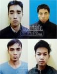 Hà Nội: Khởi tố 5 đối tượng đột nhập nhà dân