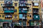 Nhiều ưu đãi khi cải tạo, xây dựng lại nhà chung cư