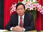 Quảng Nam có tân Bí thư Tỉnh ủy