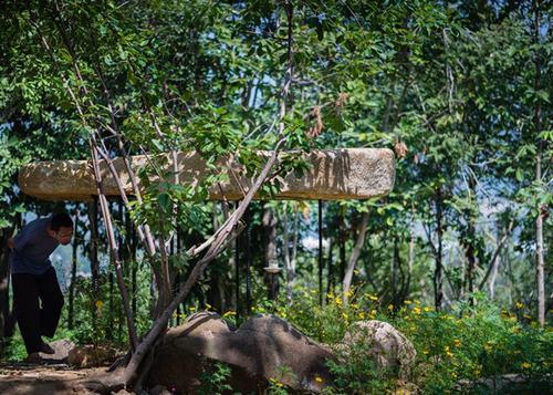 151801baoxaydung 3 Chiêm ngướng kiến trúc mái đá giữa công viên Việt làm sốc báo Tây