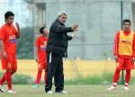 HLV Calisto có thể trở lại nắm đội tuyển Việt Nam
