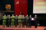 Bí thư Thành ủy Hà Nội chúc Tết các lực lượng vũ trang