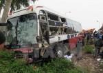 22 người chết vì tai nạn giao thông ngày 28 Tết Nguyên đán
