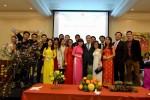 """""""Tết Cộng đồng"""" kỷ niệm 20 năm quan hệ ngoại giao Việt Nam -  Ireland"""