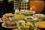 Những món ăn may mắn đầu năm