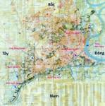 Chuyện về Lũy Bán Bích và người đầu tiên quy hoạch Sài Gòn