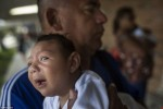 Trung Quốc phát hiện trường hợp đầu tiên nhiễm virút Zika