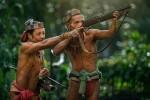 Khám phá bộ lạc sống biệt lập hoàn toàn với cuộc sống hiện đại