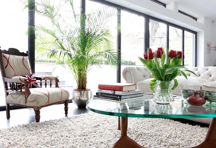 095937baoxaydung image001 Bày cho bạn cách bố trí nhà ở kéo vận khí vào nhà trong năm mới