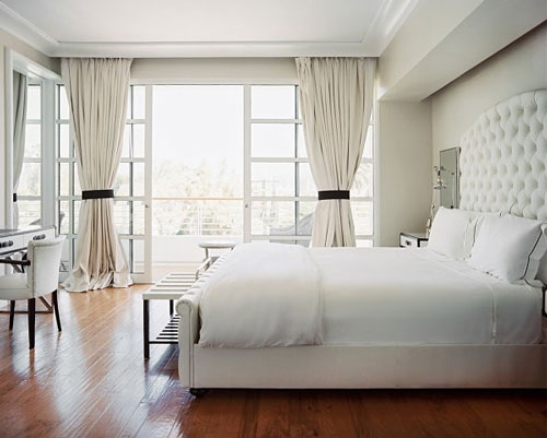 155728baoxaydung image001 Thiết kế biến tấu cho phòng ngủ nhà phố thêm ấn tượng và tiện nghi