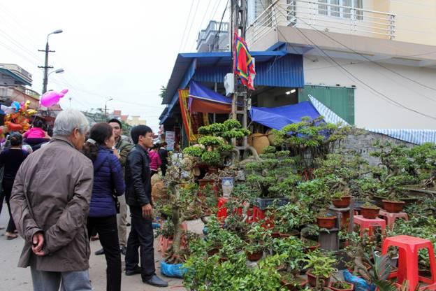 Chợ Viềng Nam định: Những Nét đặc Trưng Chợ Viềng Xuân Nam Định