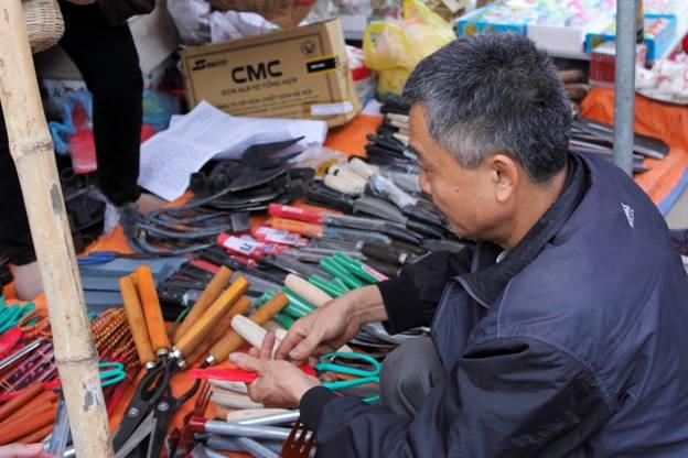 Chợ Viềng Nam định 2019: Những Nét đặc Trưng Chợ Viềng Xuân Nam Định