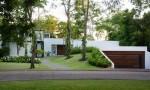 Sanchez House - Ngôi nhà ẩn mình trong không gian rừng nhiệt đới xanh mát