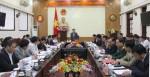 Thanh tra việc lập, thẩm định, phê duyệt các dự án tại Thái Nguyên