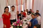 MC Thành Trung hỏi cưới bạn gái 9x