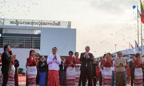 Chủ tịch FIFA tán thành ý tưởng tổ chức World Cup ở Đông Nam Á