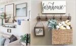 Những ý tưởng trang trí tường đẹp và ấn tượng