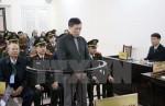 Tử hình nguyên Tổng giám đốc Vinashinlines cùng bị cáo Giang Kim Đạt