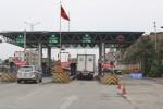 Thử thu phí dự án nâng cấp và cải tạo quốc lộ 8 đoạn Hạ Long – Mông Dương