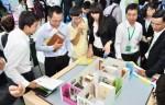 Doanh nghiệp kinh doanh bất động sản thành lập mới tăng 62%