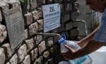 Thủ đô Nam Phi chống chọi khủng hoảng cạn kiệt nước
