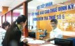 Cắt giảm mạnh TTHC thuế, tạo thuận lợi cho người nộp thuế