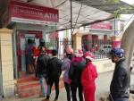 Đảm bảo tuyệt đối an ninh, an toàn ATM dịp Tết Nguyên đán